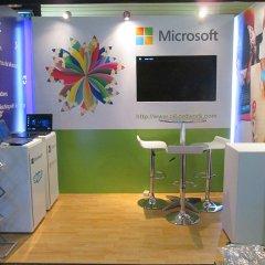 SPHERA / Microsoft