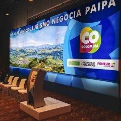 SPHERA / Turismo Paipa